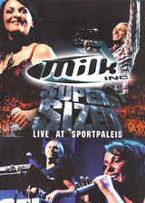 Supersized - Live at Sportpaleis